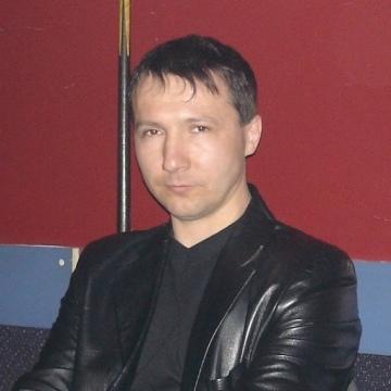 Mickael, 43, Saint Petersburg, Russian Federation