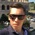 Дмитрий, 28, Rome, Italy