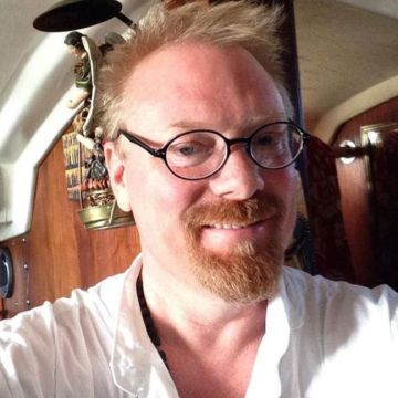John Ransom, 47, San Diego, United States