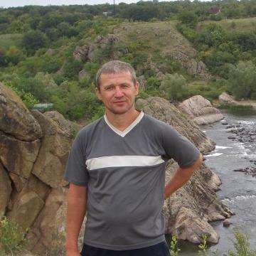 Yury, 46, Bendery, Moldova