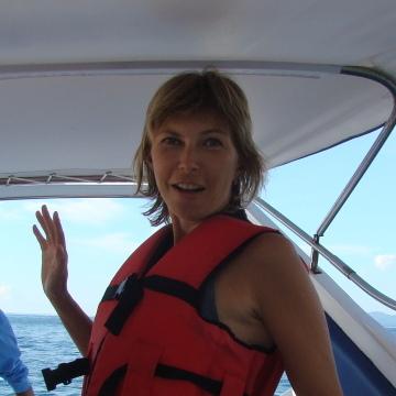 Galla, 41, Turochak, Russia