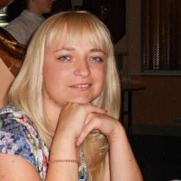 Ольга, 29, Mogilev, Belarus