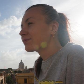 Ксения, 25, Kazan, Russia