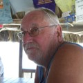 Bill Ford, 78, San Pedro, Belize