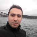 Gökhan, 37, Istanbul, Turkey