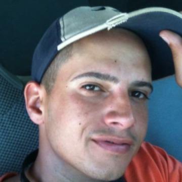 Angel, 36, Jacksonville, United States