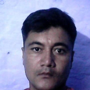 Ishtiaq Ali, 37, Islamabad, Pakistan