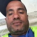 Dennis Montero, 44, Elizabeth, United States