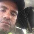 Dennis Montero, 43, Elizabeth, United States