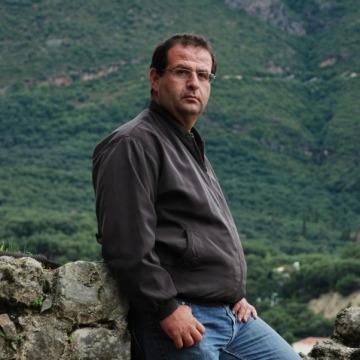 bab, 45, Preveza, Greece