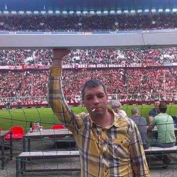 Andrey Koivistoinen, 42,