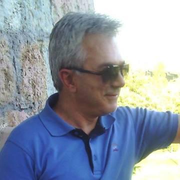 Nushet Özer, 52, Ankara, Turkey