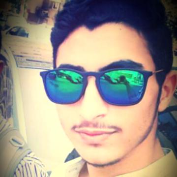 samer , 24, Cairo, Egypt