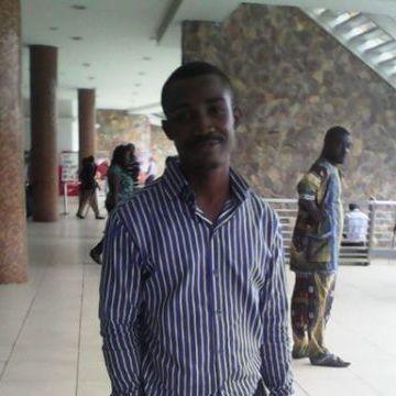 pius, 29, Lagos, Nigeria
