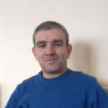 Hanifi Bozkurt, 42, Hatay, Turkey