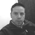 Marco Marin, 33, La Serena, Chile