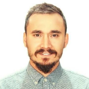 Ümmet ZivaLi, 31, Istanbul, Turkey