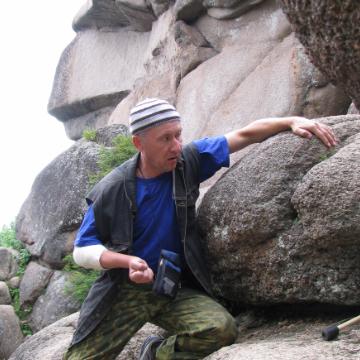 Андрей, 47, Krasnoyarsk, Russian Federation