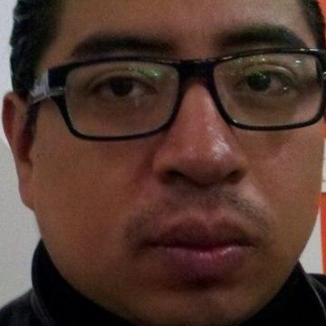 Gerardo Rodriguez, 33, Mexico, Mexico