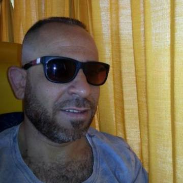 maher, 39, Alexandria, Egypt