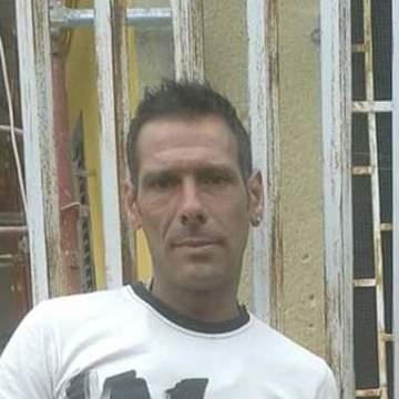 Salvatore Giuliano, 44, Messina, Italy