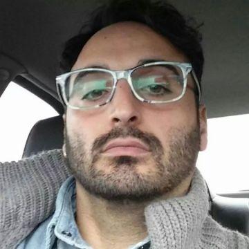 michele, 35, Termoli, Italy