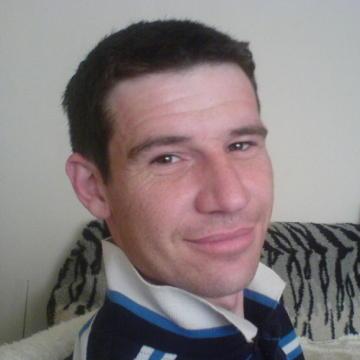 Zhurven, 37, Rousse, Bulgaria