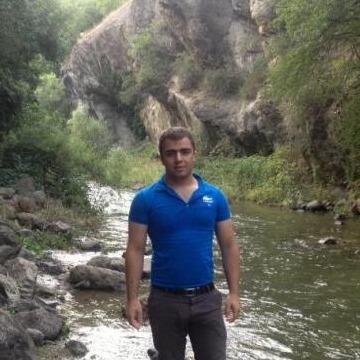 Tural, 24, Kazan, Russia