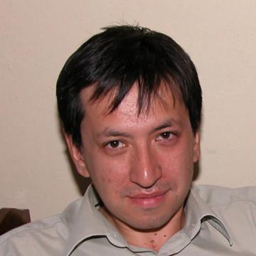 Alex, 38, Dushanbe, Tajikistan
