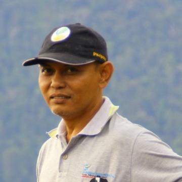 Rismu, 46, Jakarta, Indonesia