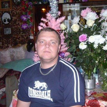 aivars, 39, Daugavpils, Latvia