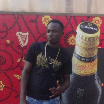 alex, 25, Accra, Ghana