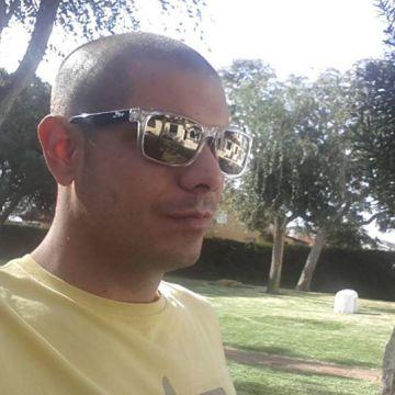 Lalo Mendez, 30, Los Barrios, Spain