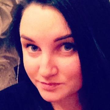Anastasia Elfimova, 25, Volgograd, Russia