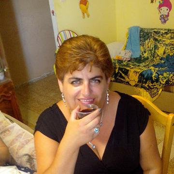 nensi, 38, Hajfa, Israel