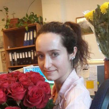 Yana, 28, Moscow, Russia