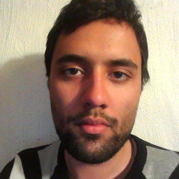 Yusef Fröbom, 27, Kalmar, Sweden