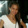 Joan, 33, Manila, Philippines