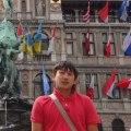 Исмар Тен, 30, Staryi Oskol, Russia