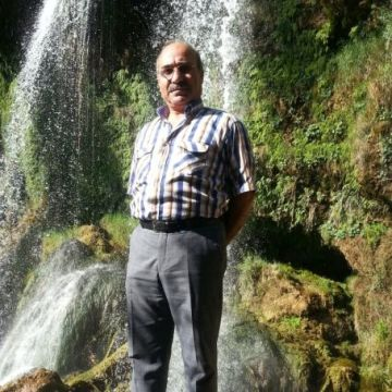Vehbi Şahin, 46, Yozgat, Turkey