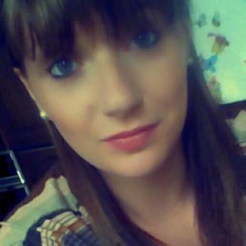 JuStiine Vandewalle, 25, Saint-omer, France