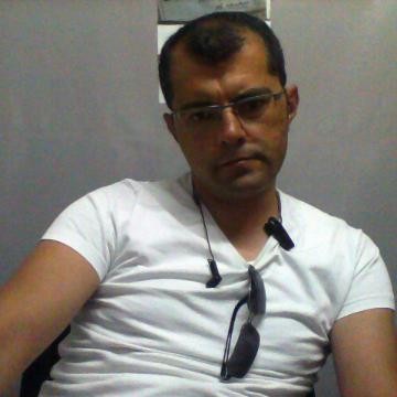 Dem Kartuş Hayta, 38, Denizli, Turkey