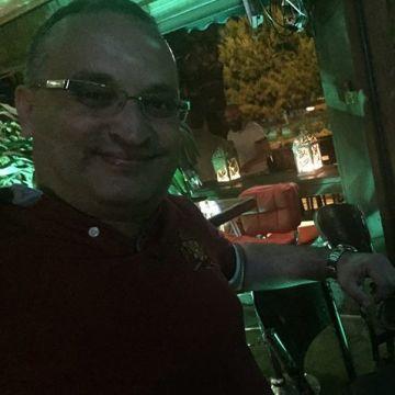 Serdar Filiz, 43, Izmir, Turkey