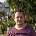 ŞEVKET, 44, Eskisehir, Turkey