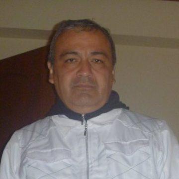 Javier Alberto, 47, San Ramon De La Nueva Oran, Argentina