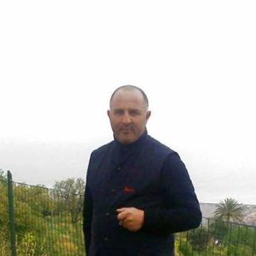 Luigi Mele, 45, Napoli, Italy