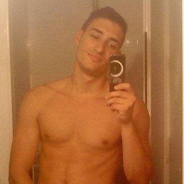 Antonio De Los Reyes, 29, Barcelona, Spain