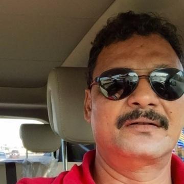 Umar Tanwar, 41, Providence, United States