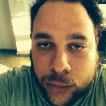 Óscar Castañeda, 30, Guadalajara, Mexico