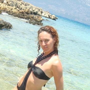 Екатерина, 32, Ekaterinburg, Russia